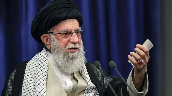 George Floyd's killing shows the true face of US' - Iran's supreme leader Khamenei joins China to criticize US