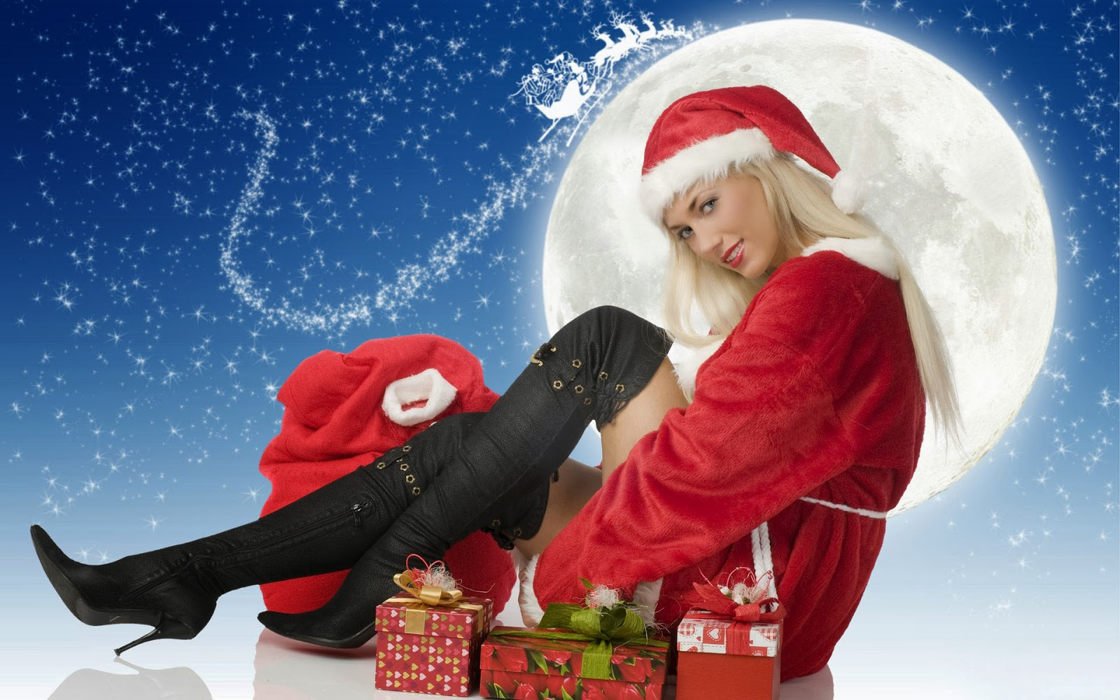 Sfondi Invernali Natalizi.All Apers Sfondi Sexy Natale