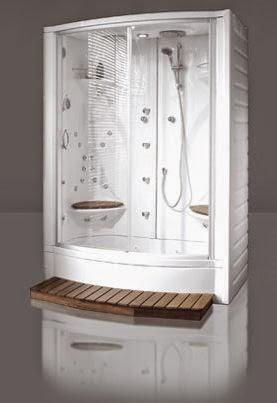 salle de bains blogger