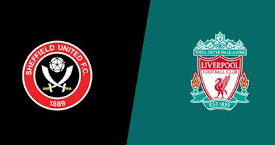 Live Streaming Sheffield United vs Liverpool EPL 28.9.2019