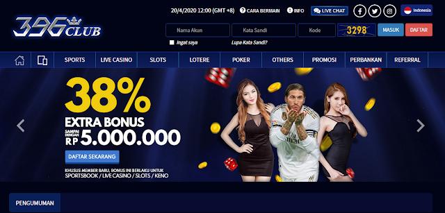 Judi Casino Slot Terpercaya Indonesia
