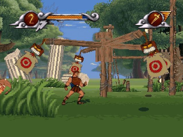 Juegos De Hercules