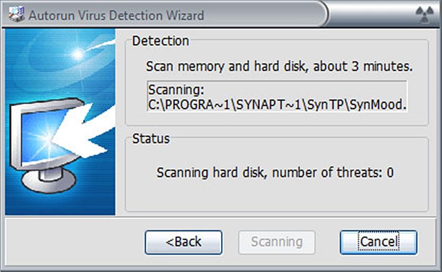 طريقة ازالة فيروس اوتو رن Autorun Virus من الكمبيوتر