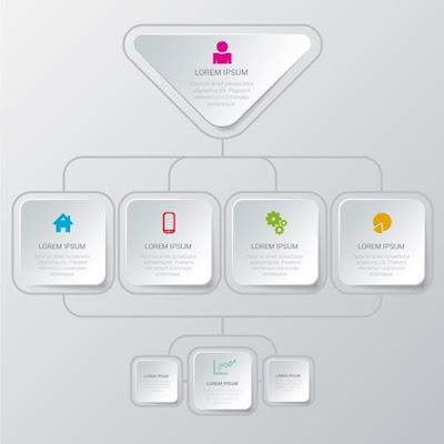 download-template-struktur-organisasi