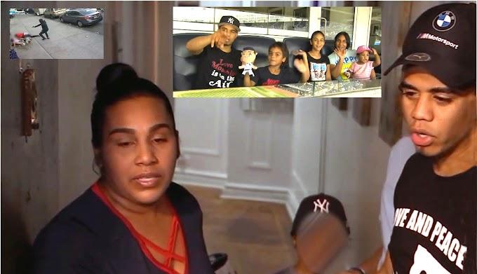 Padres de niños dominicanos que se salvaron en tiroteo en El Bronx dicen hijos están traumatizados