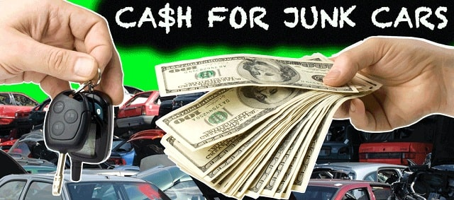 how much money make scrapping car cash scrap cars selling junk vehicle