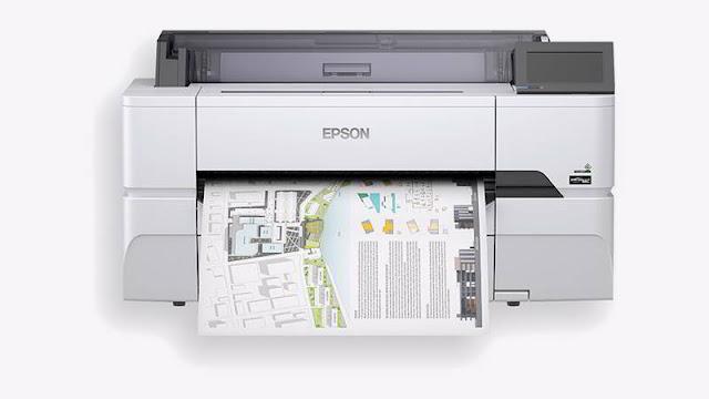 epson surecolor sc-t3405n driver