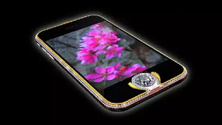 iPhone 3G Kings  Button In Hindi