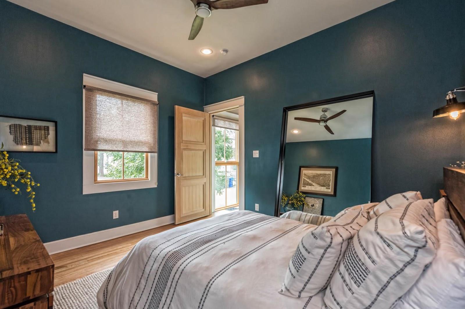 Tiny Home Designs: The Little Living Blog: Fixer Upper's 1 Million Dollar