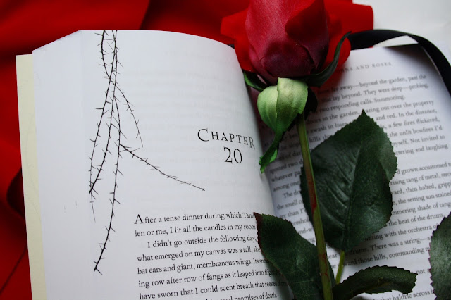 book review court thorns roses