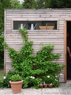 gartenblog geniesser garten gartenhaus ger teschuppen. Black Bedroom Furniture Sets. Home Design Ideas