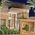 Casa com fachada e ambientes maravilhosos!