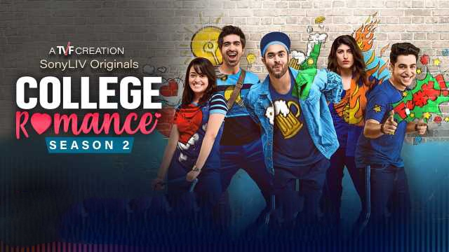 College Romance 2 Full Episodes Online Watching | Download