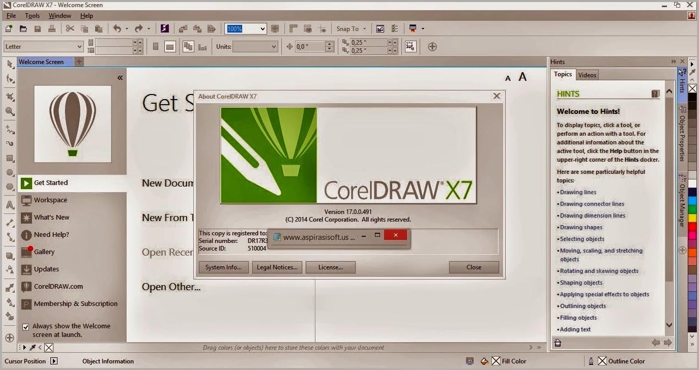 download coreldraw terbaru full version gratis windows 7
