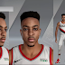 CJ McCollum Cyberface By Small Card [FOR 2K20]