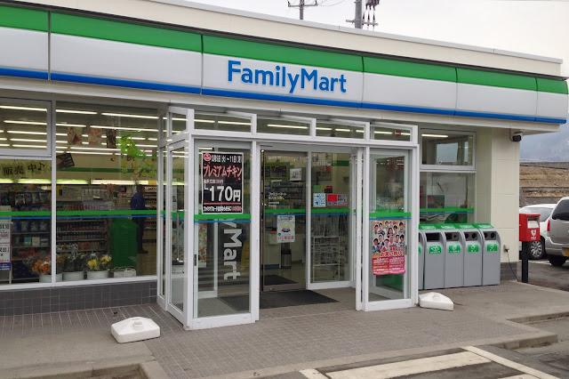 branding kaca supermarket Samarinda