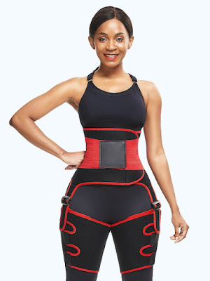 Bodyshapers or Waist Trainers from Shapellx