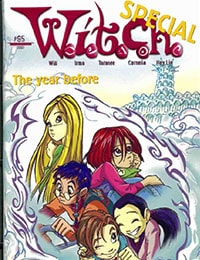 W.i.t.c.h. Special