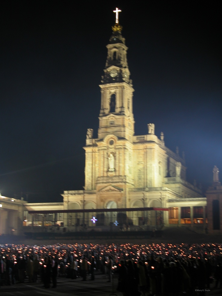 Keeping It Catholic The Blog Our Lady Of Fatima And