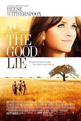 The Good Lie Poster