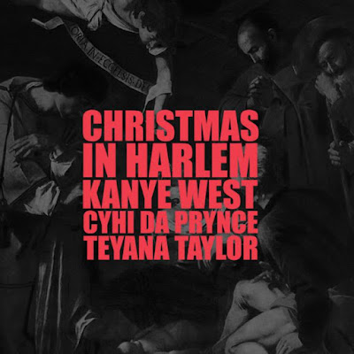 Kanye West – Christmas In Harlem ft. Teyana Taylor & CyHi The Prynce