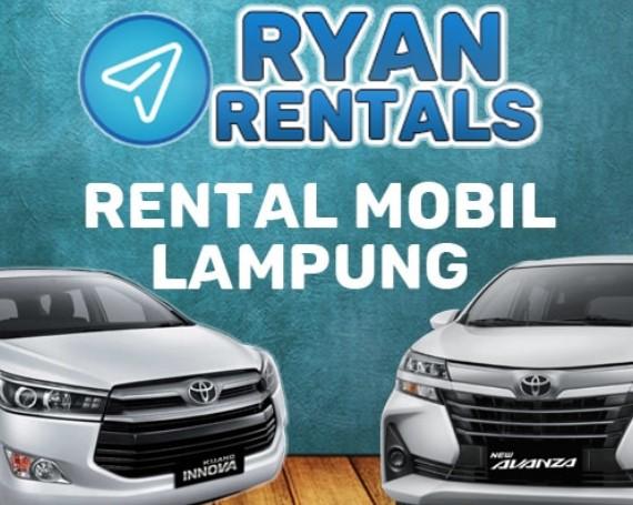 ryan rentals mobil
