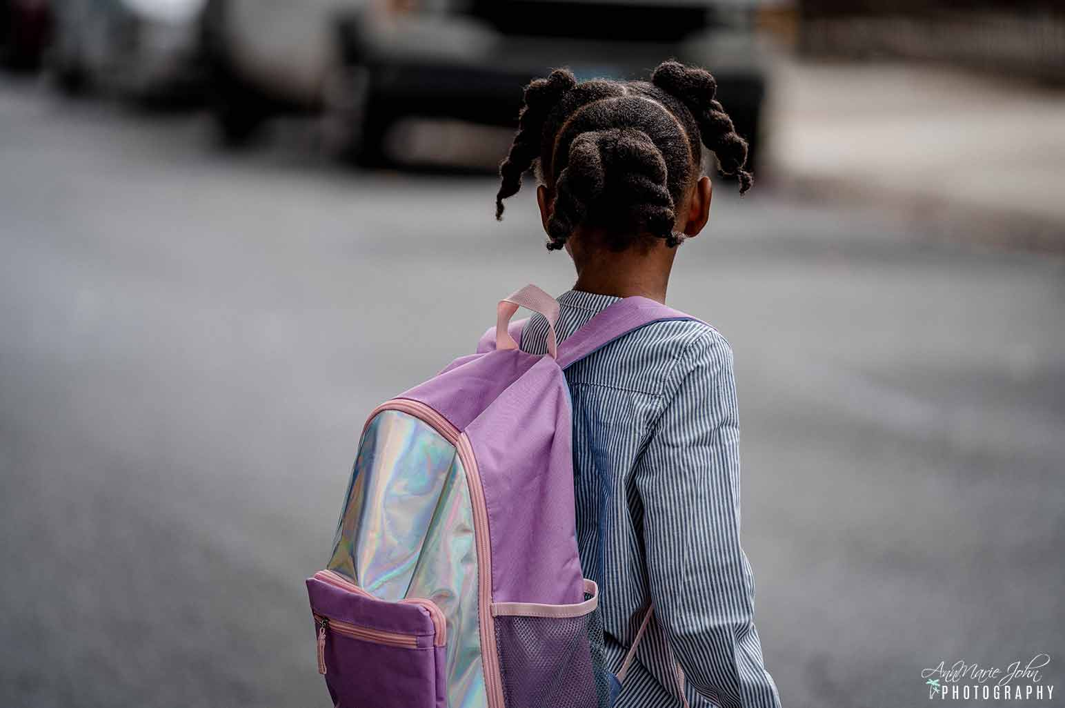 How to Ensure Maximum Back to School Safety for your Child