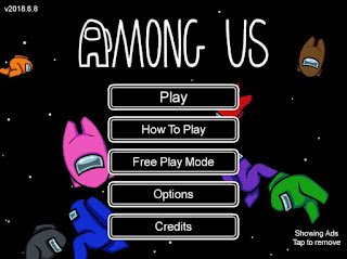 Download Among US MOD APK v2020.9.9 Versi Terbaru 2020 (Unlimited Money/All Unlocked) For Android