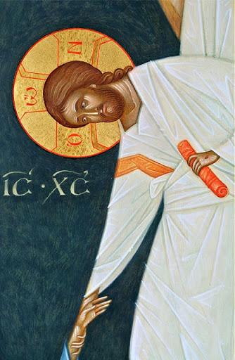 Πῶς κοινωνεῖται νοερά καί πνευματικά ὁ Χριστός ~ Ἁγ. Νικοδήμου Ἁγιορείτου