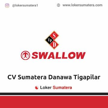 Lowongan Kerja Padang: CV Sumatera Danawa Tigapilar Mei 2021