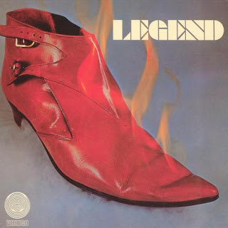 Life by Legend (1971)