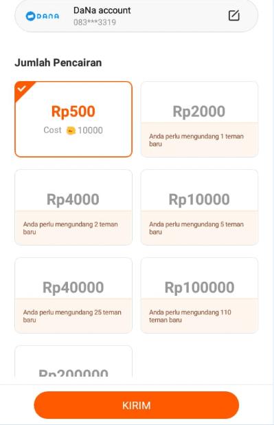 Aplikasi Play Play Apk Penghasil Uang Ke Saldo DANA Terbukti Membayar, Download Sekarang