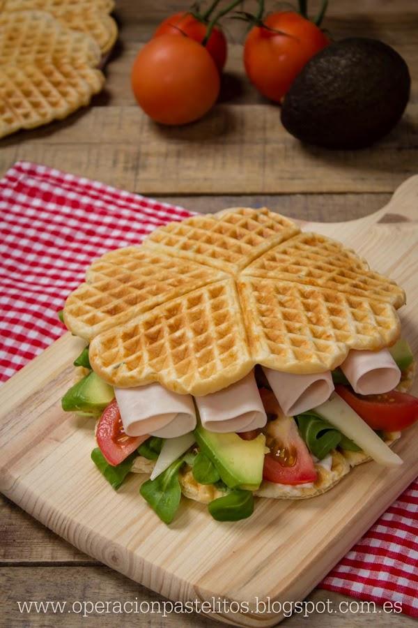 gofres-faciles-salados