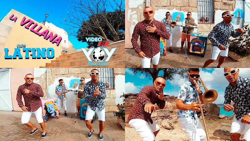 Clon Latino - ¨La Villana¨ - Videoclip - Director: YOY Productions. Portal Del Vídeo Clip Cubano