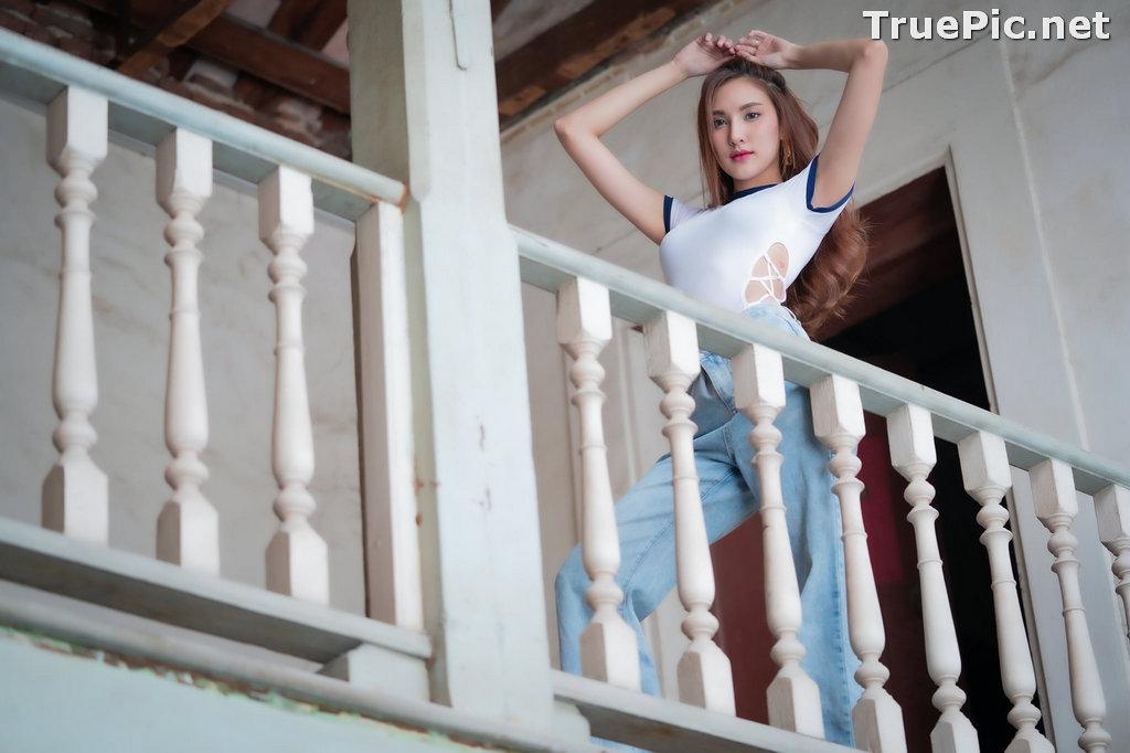 Image Thailand Model - Mynn Sriratampai (Mynn) - Beautiful Picture 2021 Collection - TruePic.net - Picture-109