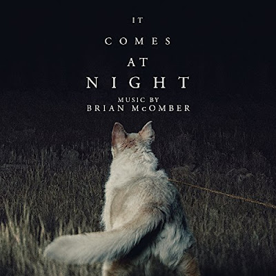 It Comes At Night Soundtrack Brian McOmber