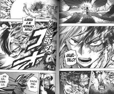 Reseña de My Hero Academia vol. 26 de Kōhei Horikoshi - Planeta Cómic