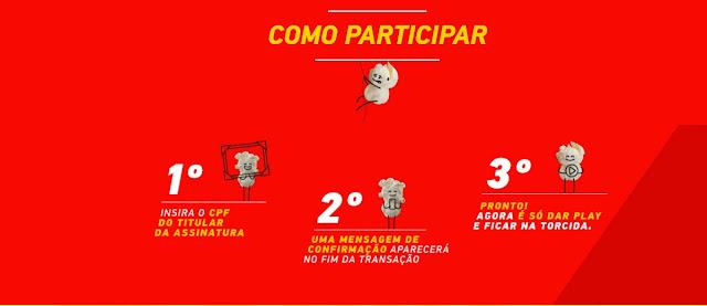 Promoção SKY 2020 Play Diversão - Concorrer Prêmios