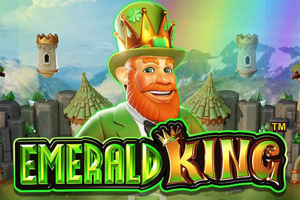 Main Gratis Slot Emerald King (Pragmatic Play)