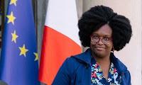 Quand Sibeth Ndiaye s'en va-t-en guerre, c'est du lourd. Et ça donne ce qui suit.
