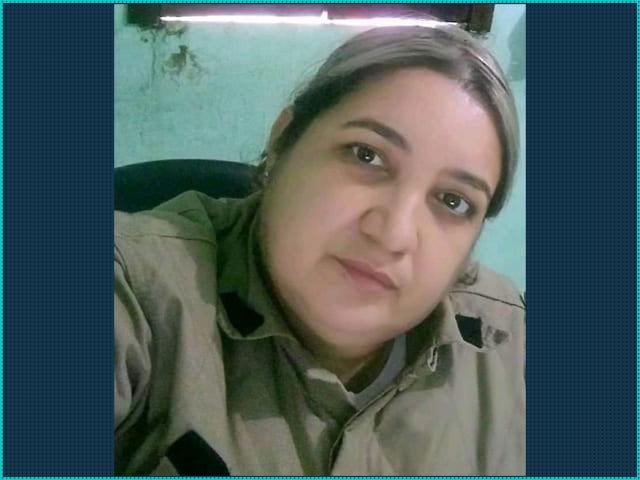 Luto: Polícia Militar Vanessa de Lima Barros morre aos 46 anos em Caetité