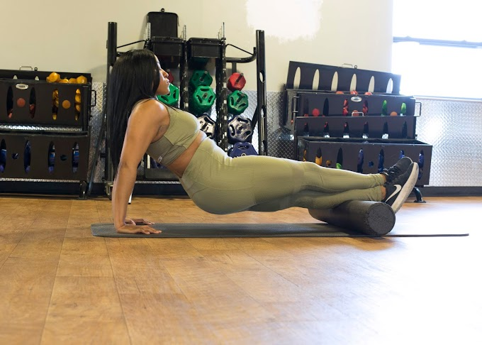 How To Use Foam Rollers to Decrease Pain and Improve Recovery From Exercise