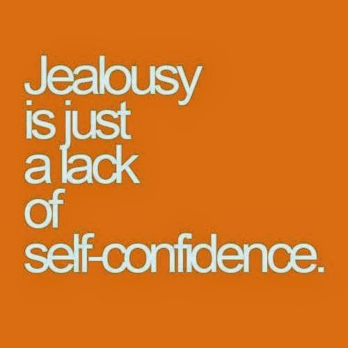 Inspirational Quotes On Jealousy. QuotesGram