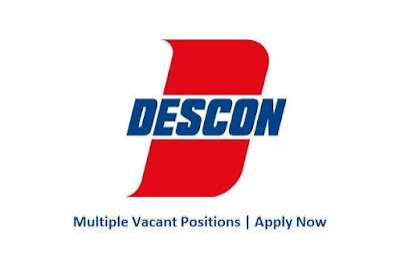 Descon April Jobs In Pakistan 2021 Latest | Apply Now