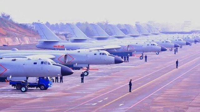 Gegara Bela Taiwan, China Ancam Ratakan Jepang dengan Senjata Nuklir, Dibagi dengan Rusia