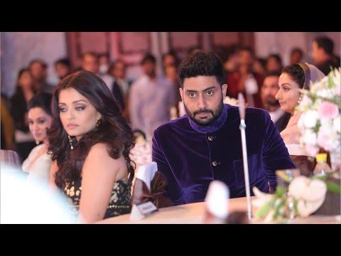 Aishwarya Rai Bachchan loses film with hubby Abhishek Bachchan