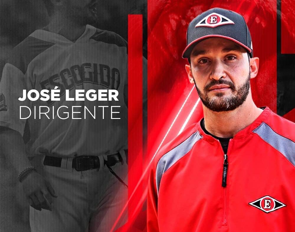José Leger