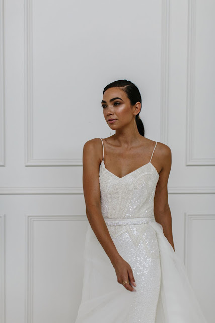 NEW BRIDAL COLLECTION 2018 AUSTRALIAN DESIGNER