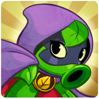 Plant vs Zombies Heroes APK