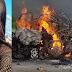 Miss Alagoas Mundial morre carbonizada em acidente de carro